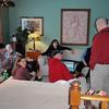 The Alar Christmas gathering