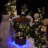 "December 2, 2016<br /> <br /> No flash Photography<br /> <br /> ""ENCHANTED FOREST FESTIVAL OF TREES AND GINGERBREAD VILLAGE"" 2016<br /> <br /> Pink Palace Museum<br /> 3050 Central Avenue<br /> Memphis, TN 38111<br /> <br /> Official website: <br /> <br /> <a href=""http://www.memphismuseums.org/exhibit-12056/"">http://www.memphismuseums.org/exhibit-12056/</a>"