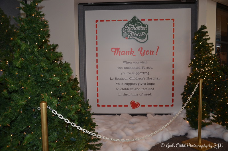 """December 2, 2016<br /> <br /> """"ENCHANTED FOREST FESTIVAL OF TREES AND GINGERBREAD VILLAGE"""" 2016<br /> <br /> Pink Palace Museum<br /> 3050 Central Avenue<br /> Memphis, TN 38111<br /> <br /> Official website: <br /> <br /> <a href=""""http://www.memphismuseums.org/exhibit-12056/"""">http://www.memphismuseums.org/exhibit-12056/</a>"""