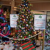 "December 12, 2015<br /> <br /> ""A CHRISTMAS TAIL""   <br /> <br /> Enchanted Forest Festival of Trees - 2015<br /> Pink Palace Museum<br /> 3050 Central Ave.<br /> Memphis, TN 38111<br /> Official website: <a href=""http://www.memphismuseums.org/exhibit-12056/"">http://www.memphismuseums.org/exhibit-12056/</a>"
