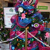 "December 12, 2015<br /> <br /> ""ROCK AROUND THE CLOCK""   <br /> <br /> Enchanted Forest Festival of Trees - 2015<br /> Pink Palace Museum<br /> 3050 Central Ave.<br /> Memphis, TN 38111<br /> Official website: <a href=""http://www.memphismuseums.org/exhibit-12056/"">http://www.memphismuseums.org/exhibit-12056/</a>"