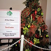 "December 5, 2009<br /> <br /> ""ENCHANTED FOREST FESTIVAL OF TREES"" 2009<br /> Pink Palace Museum<br /> 3050 Central Ave.<br /> Memphis, TN 38111<br /> <br /> ""Once upon a time, an enchanted forest intrigued children and adults alike and brought magic to the holiday season. Teddy bears beckoned, elves were busy at work, penguins played in the snow, while Santa waited to hear holiday wishes. This fairy tale-like forest of glittering lights dazzled the young and young-at-heart. The 2009 Enchanted Forest-Festival of Trees donations benefited LeBonheur Children's Hospital. The event was presented by the TWIGS (Together We Initiate Growth and Sharing) of Le Bonheur, a network of non-profit volunteer groups that support and serve the hospital through fundraising, health advocacy and promotional events."