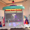 """ROCKIN' ROBOT HOLIDAY"" by Litcherman Nature Center"