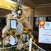 "One of my favorites.............  ""HEAVEN'S GATES"" by LeBonheur Emergency Department  2nd Place for ""Best LeBonheur Tree"""