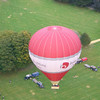The Bath Balloon is off too now