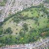 Big cemetery in SW Bath