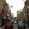 East End - Brick Lane