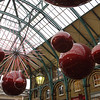 Covent Garden - Apple Market