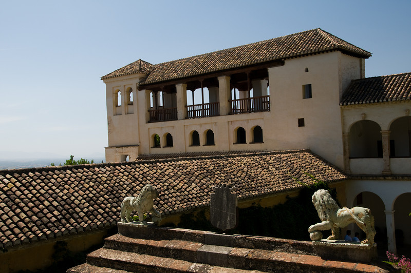 Palace of Generalife