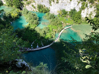 Villach and Plitvice