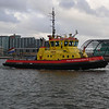 Port of Amsterdam tug.