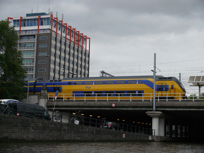 Centraal Station.