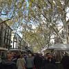 La Rambla, Barcelona's main street