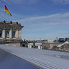 Roof of the Reichstag.
