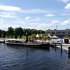 MS Gustav, Potsdam.