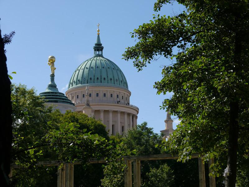 Potsdam.