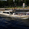 Spree river cruise.