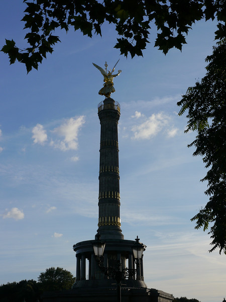 Berlin Victory Column.