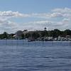 Cruise around Potsdam.
