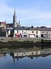 Drogheda, north of Dublin.