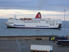 STENA EUROPE at Rosslare.