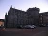 "Dublin Castle.<br />  <a href=""http://www.dublincastle.ie/"">http://www.dublincastle.ie/</a>"