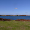 Lihou Island, accessible by a causeway when the tide allows.