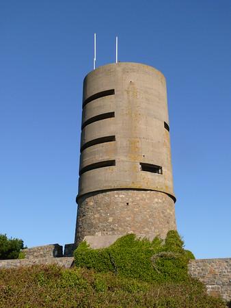 Guernsey October 2009