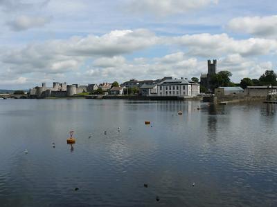 Ireland July 2008