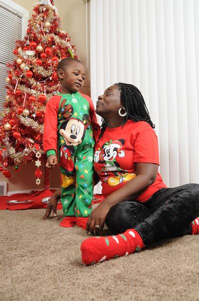 Evans Christmas Shoot 2018 086