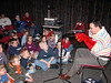 FBC Pastor Education the Children with a Puppet