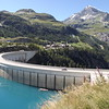 Barrage du Lac du CHEVRIL