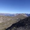 Panorama depuis la cime de la BONNETTE