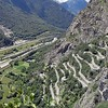 Lacets vers MONTVERNIER (Not mine)