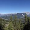 Hauts sommets du Parc National du MERCANTOUR