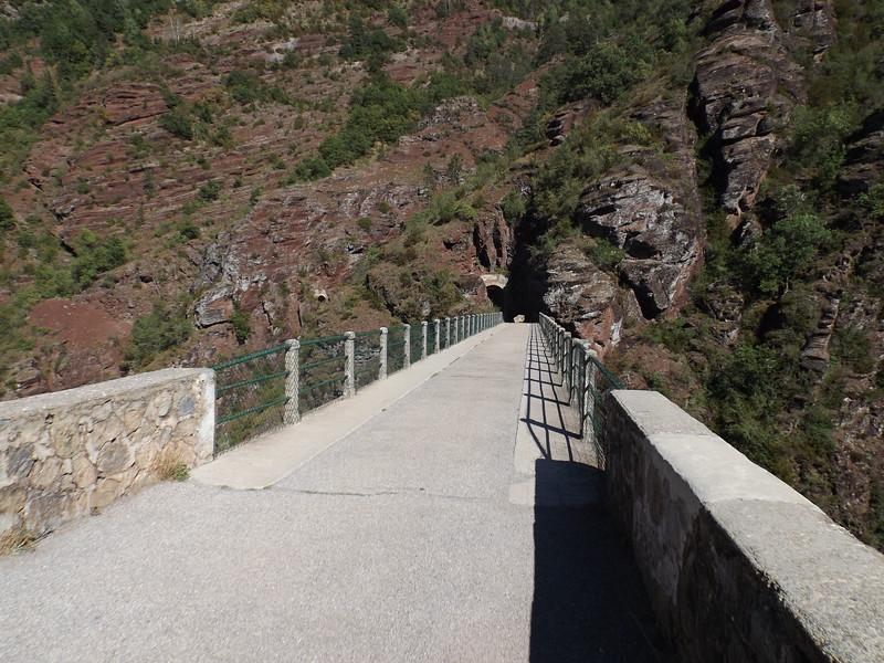 Tunnel du Pont de la mariée