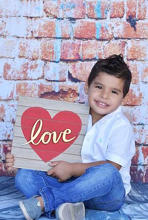 Valentine's Pictures
