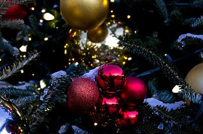 Facebook Christmas 2012