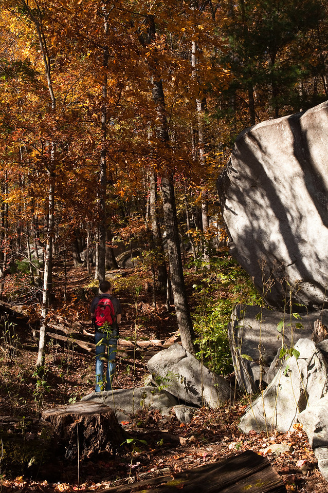 Stone Mtn October 09-10