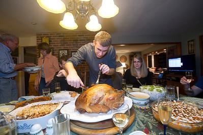 Thanksgiving2012-PDX-T-D-Downen Family