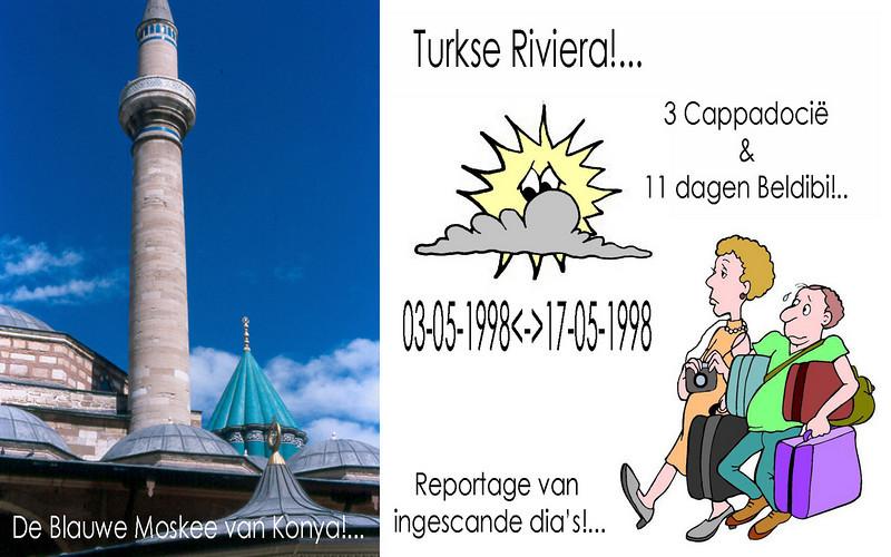 1  Turkije 98 vakantie tittel