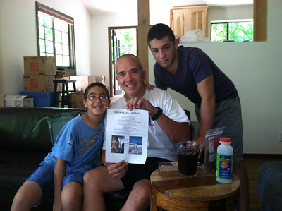 2012-06-17 Father's Day