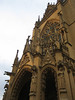 St. Stephen's Cathedral in Metz