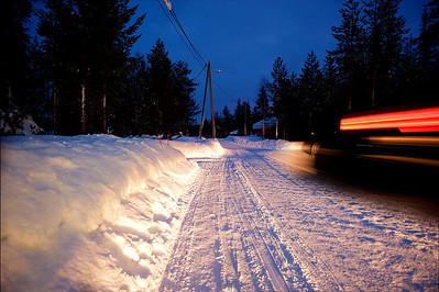 Finland 2008