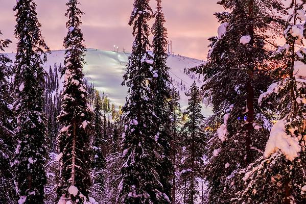 Finland December 2015