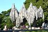 Sibelius Monument, Helsinki Finland