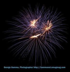 (C) George Hamma