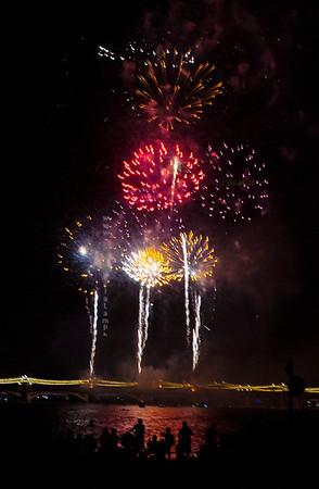 Fireworks multi 8362