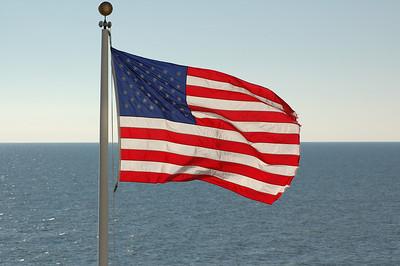 Flag Photos - July 4, 2010
