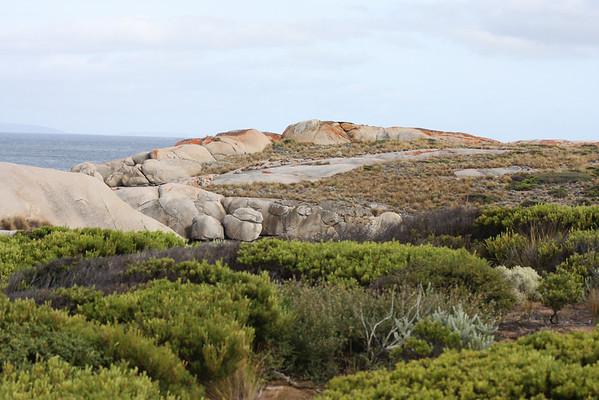 Flinders Island Tasmania January 2011